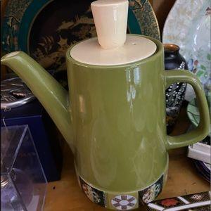NEW HOST PICK 🔆Retro Coffee Pot by Carlton Ware